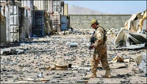 پایگاه عقاب؛ کمپ مشترک سیا و طالبان