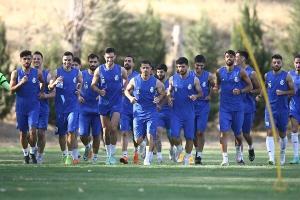 بازیکنان خارجی به زودی در استقلال/ مذاکره با چشمی در جریان است