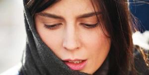 سکانسی از فیلم سینمایی رگ خواب با بازی درخشان لیلا حاتمی