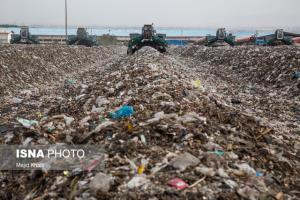 اجرایی شدن کامل طرح تفکیک مکانیزه زباله تا آبان ماه در بیرجند