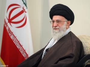 تشکر رهبر انقلاب از افتخار آفرینان کشتی ایران
