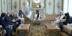 طالبان خواستار آزادسازی سرمایه مسدودشده افغانستان شد