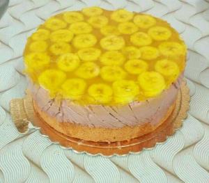 از شما/چیز کیک