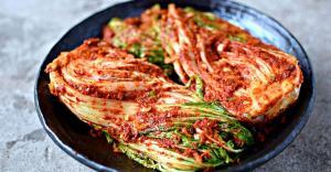 آموزش تهیه «کیمچی»؛ خوراک معروف و خوشمزه کرهای
