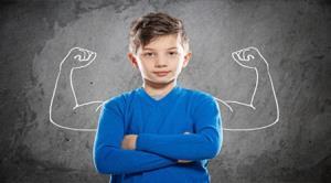 چطور پسر با اعتماد به نفس تربیت کنم؟