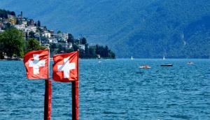 بالا رفتن تورم در ایتالیا و سوییس