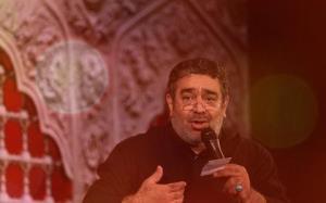 صوت/ روضه سوزناک کفن از بهر پیغمبر بیاور با نوای حاج حسن خلج