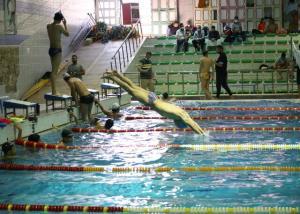 اعزام ۶ شناگر ایران به جام جهانی دوحه