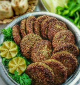 ۱۰ غذای محبوب و متنوع برای گیاهخواران