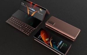 گوشیهای تاشوی سامسونگ در یک کشور نسبت به S21 فروش بهتری دارند