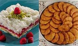 دستور تهیه گولاچ کلوچه سنتی و گولاچ دسر خوشمزه ترکی