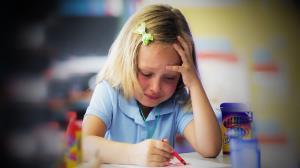ترس کودک چگونه برطرف میشود؟