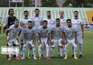 خیبر خرمآباد آماده پیشتازی در رقابتهای فصل جدید لیگ یک فوتبال