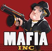 Mafia Inc؛ مافیای بزرگ به دنبال تصرف شهر