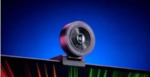 وب کم ریزر Kiyo X USB  با پخش فول اچ دی