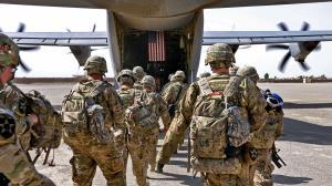 لشکرکشی آمریکا به افغانستان؛ از تجاوز بیشرمانه تا خروج وقیحانه