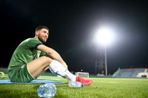 امید به هت تریک گلزنی کاپیتان تیم ملی