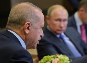رازِ پوتین و اردوغان
