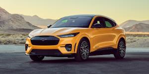 بهترین خودروهای برقی در سال ۲۰۲۱