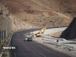 اجرای ۸ پروژه بزرگ رفع نقاط حادثهخیز در زنجان
