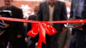 بهرهبرداری از ۷ پروژه بهداشتی و درمانی در ماهشهر