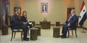 وزیر خارجه سوریه: آمریکا و ترکیه بروند