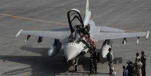 درخواست ترکیه برای خرید ۴۰ فروند جنگنده «اف ۱۶» از آمریکا