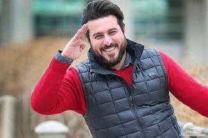 چهرهها/ محسن کیایی خطاب به سحر دولتشاهی: خواهر تولدت مبارک