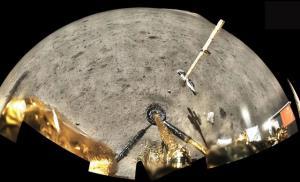 جوانترین سنگهای جمعآوری شده از ماه، گذشته آن را آشکار میکنند