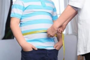 پسران چاق، سوغات گرسنگی مادران در سفر بارداری