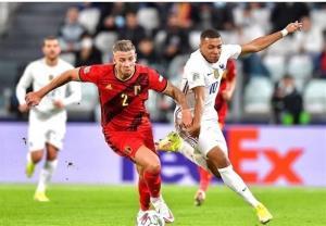 لیگ ملتهای اروپا/ فرانسه با طوفان یک نیمهای، حریف اسپانیا در فینال شد