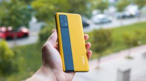 امتیاز DxO باتری Realme GT مشخص شد