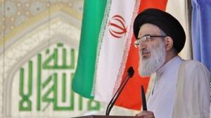 قدردانی امام جمعه کرج از مواضع وزیر امور خارجه