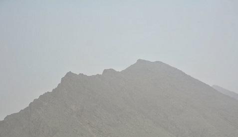 آلودگی هوا در شازند به هشتادوچهارمین روز رسید