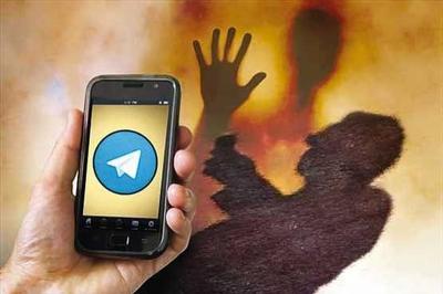 اخاذی از دختر جوان به بهانه انتشار تصاویر خصوصی