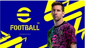 تاریخ انتشار اولین بهروزرسانی بزرگ eFootball مشخص شد
