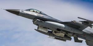 جنگندههای اف16 عراق داعش را غافلگیر کردند