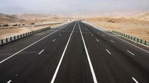 مسیر پل زائر تا پایانه مرزی مهران ۶ خطه میشود