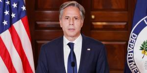 نشست سه جانبه بلینکن با لاپید و بنزاید درباره ایران