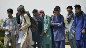 خبرگزاری فرانسه: در مرز ایران و افغانستان چه می گذرد؟