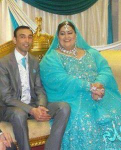 ازدواج تانکر با چوب شور