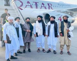 وزیر خارجه طالبان: با نمایندگان آمریکا به توافقاتی دست یافتیم