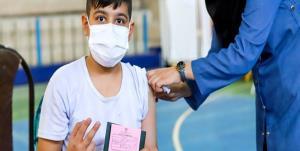 واکسیناسیون ۶۰ هزار دانشآموز لرستانی