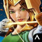 Arcane Legends MMO؛ به دنیای تاریکی سری بزنید
