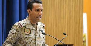 ادعای ائتلاف سعودی در مورد اصابت یک راکت به فرودگاه عربستانی