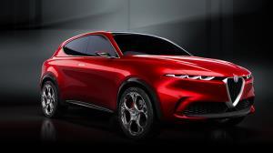 ۵ خودروی جدید آلفارومئو تا سال ۲۰۲۶ معرفی میشوند