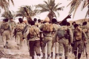 در «جستجوی یک سرباز» اکران میشود
