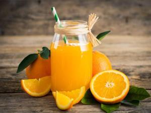 علت تلخی آب پرتقال چیست و برای رفع  آن چه باید کرد؟