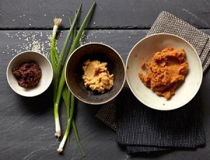 آشنایی با میسو یا خمیر سویا چاشنی باستانی ژاپن