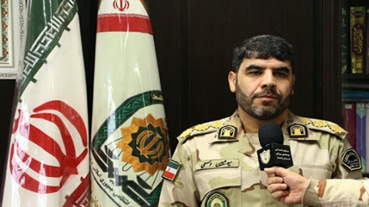 بدخواهان قدرت نزدیک شدن به مرزهای ایران را ندارند